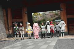 宿題工作展 / SHUKUDAI-KOUSAKUTEN