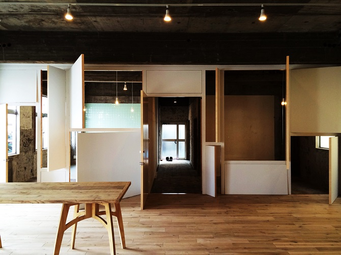 齋藤隆太郎(DOG)+東大計画系研究室 / Ryutaro SAITO(DOG)+ Architectural Planning & Design Lab, The university of Tokyo