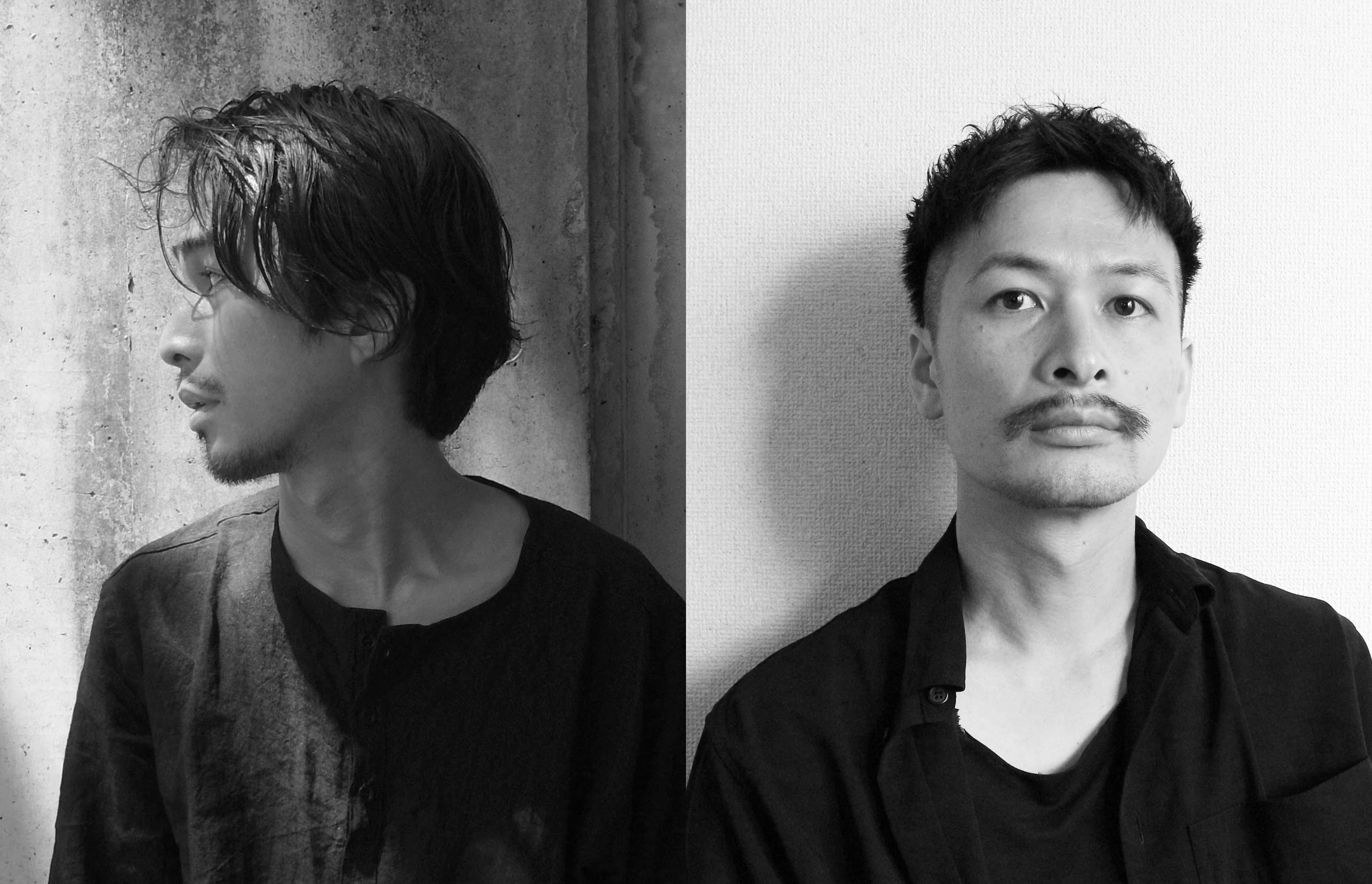 YOSHIHIRO MIKAMI+HAJIME YOSHIDA