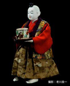 茶運び(web)