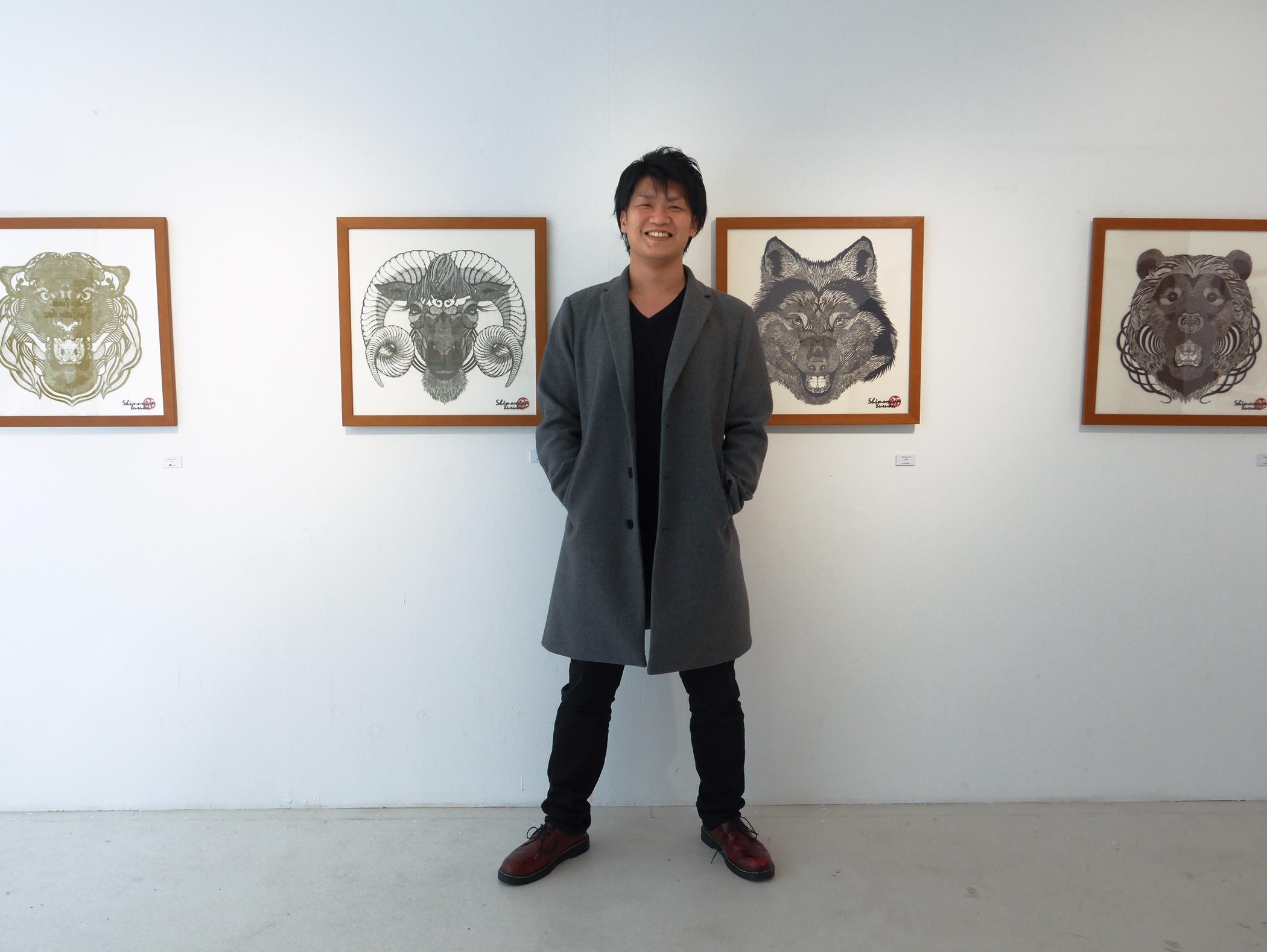 (photo by Go Murahigashi)