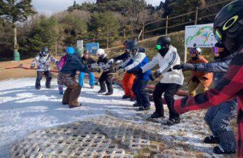 【追加募集】Freestyle Ski Special Event