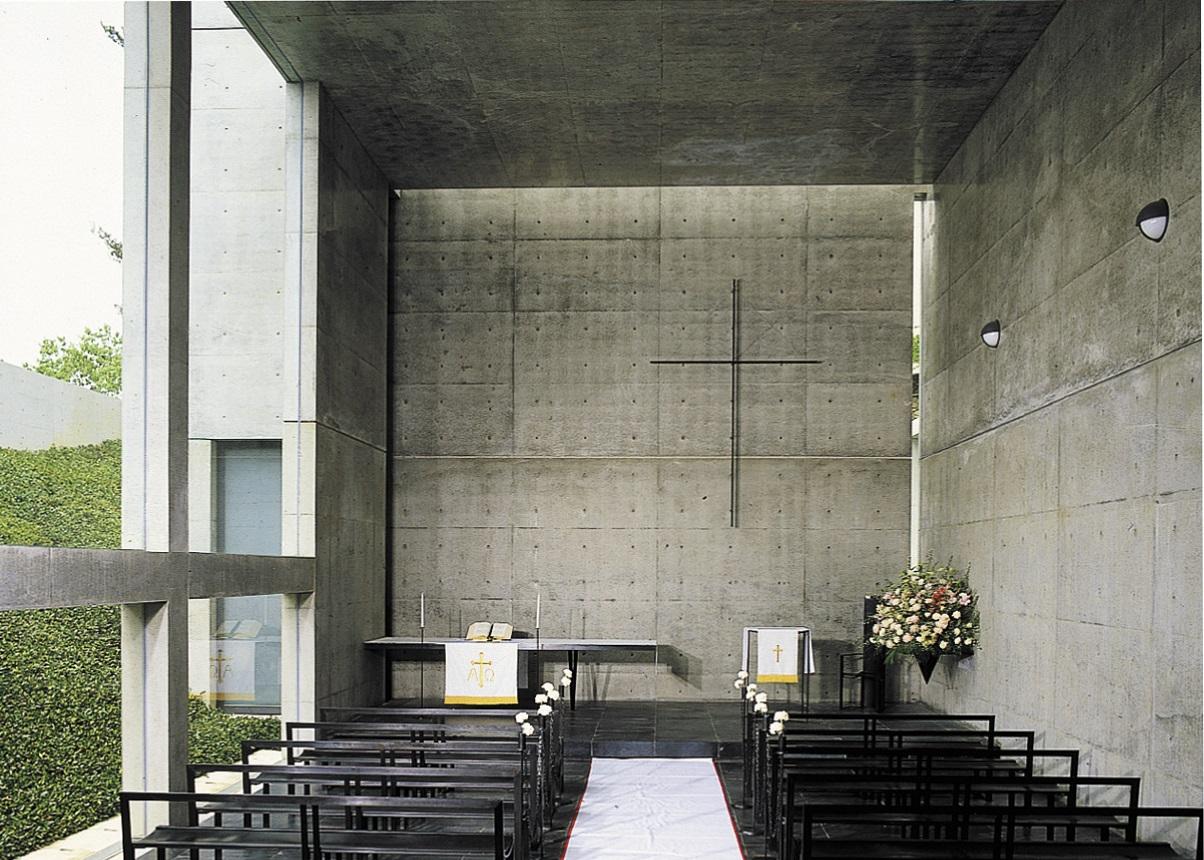 近代化産業遺産と風の教会を巡るハイキング 「六甲山名建築探訪ツアー」