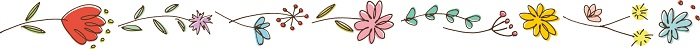 flower_line2
